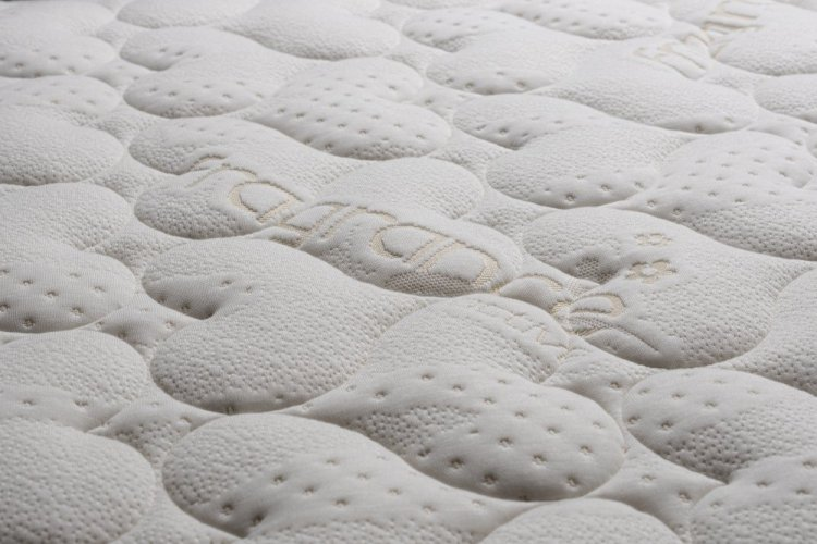 DreamBed - Matrac FRAGRANCE LEMON - Rozmer: 180 x 200 cm